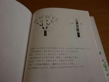 写真6(木をかこうの一頁)