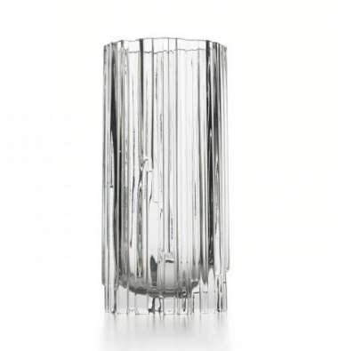 氷をモチーフにしたグラス2
