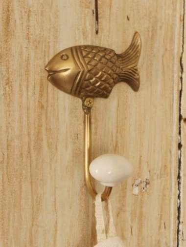 魚のフック